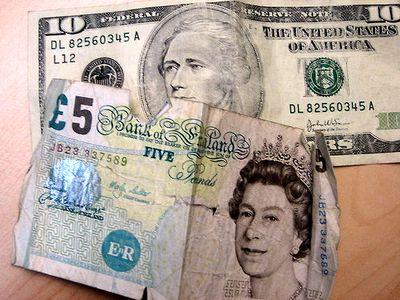 ПРОГНОЗ по GBPUSD на сентябрь 2013