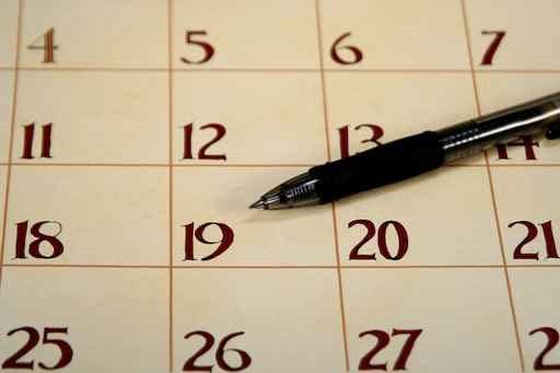 Новостной календарь на ноябрь 2013 года