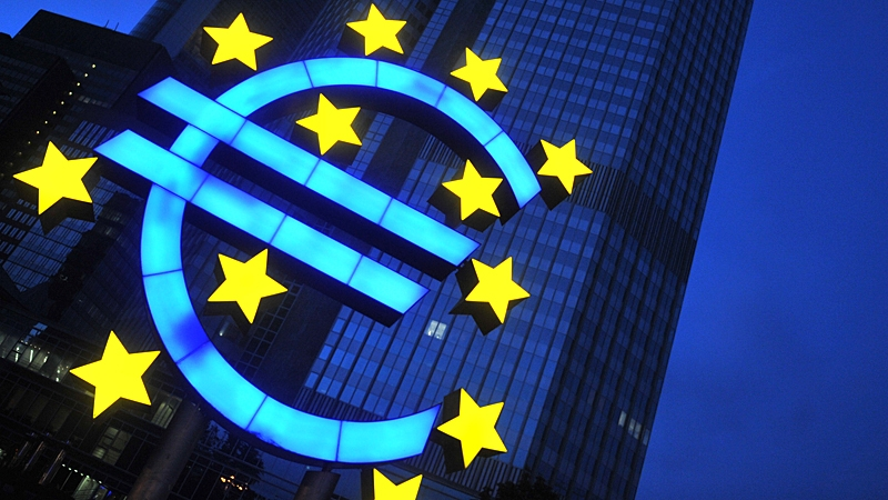 ЕЦБ может снизить ключевую процентную ставку
