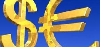 ПРОГНОЗ по EURUSD на НОЯБРЬ 2013