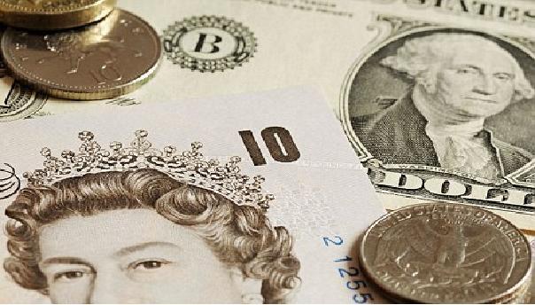 ПРОГНОЗ по GBPUSD на НОЯБРЬ 2013