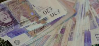 ПРОГНОЗ по GBPUSD на ФЕВРАЛЬ 2014