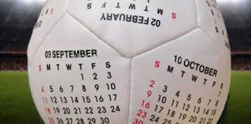 Новостной календарь на ИЮЛЬ 2014 года