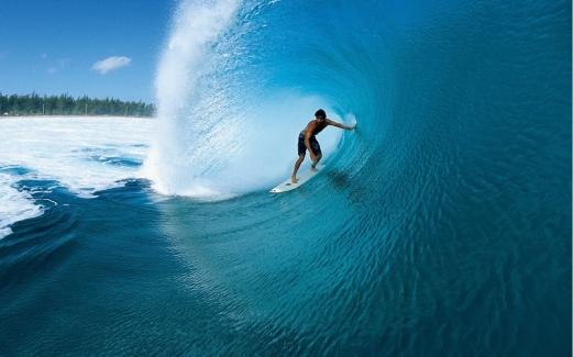 Сделки за период с 21 по 25 июля 2014 года: На гребне волны